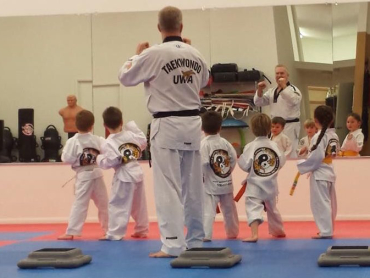 Placerville Kids Martial Arts