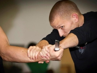 Chicago Krav Maga Self Defense