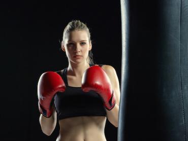 Taunton Kickboxing Fitness