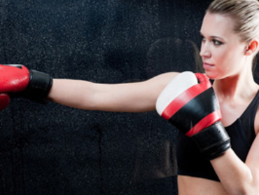 Newfoundland Kickboxing Fitness