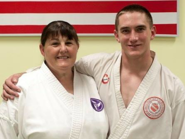 Fairport Adult Karate