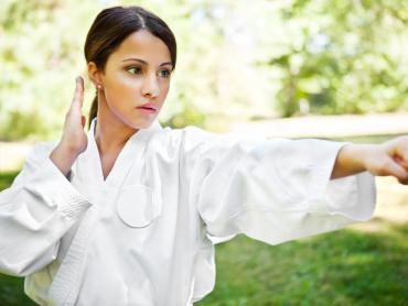 Flemington Teen Martial Arts