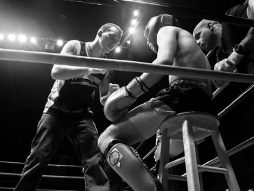 Lehigh Valley Kickboxing
