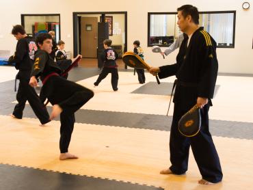 Rancho Santa Margarita Adult Martial Arts