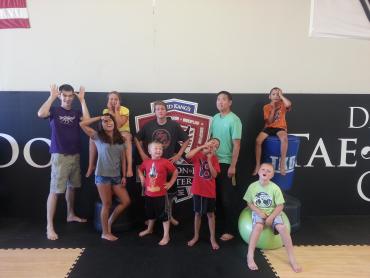 Rancho Santa Margarita Family Martial Arts