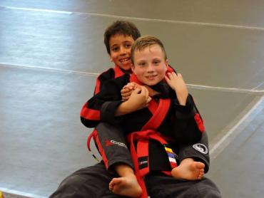 Parker Kids Martial Arts