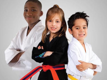Pikesville Kids Martial Arts