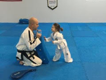 Orlando Kids Martial Arts