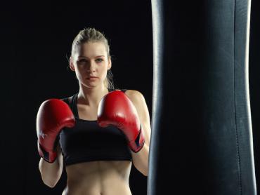 Arlington Cardio Kickboxing