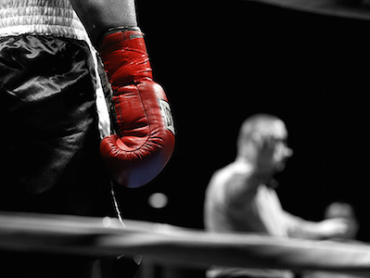 Greenville Boxing