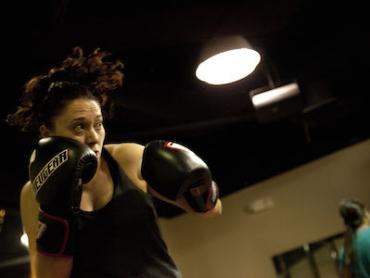 Columbia Fitness