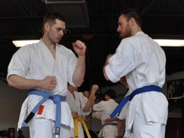 Flemington Self Defense