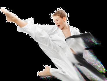 Lakewood Kids Karate