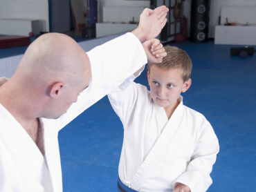 Rocklin Martial Arts