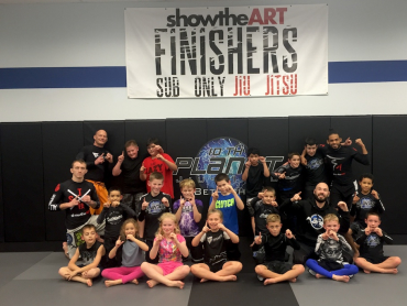 Lehigh Valley Kids Martial Arts