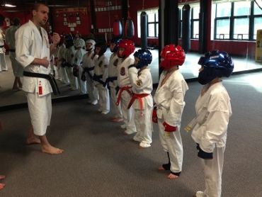 Flemington Kids Martial Arts