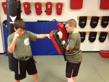 Smithtown Kids Martial Arts and Fitness