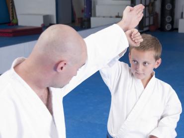 Saffron Walden Kids Martial Arts