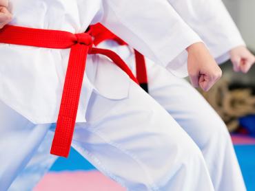 Saffron Walden Wado Ryu Karate