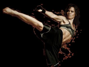 Kickboxing Fitness