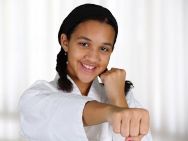 Teens Martial Arts