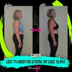 Caryn P