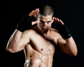 Mixed Martial Arts Classes