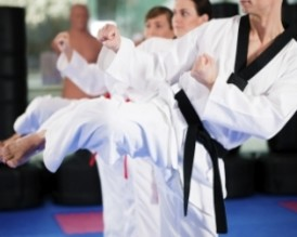 Boston Adult Martial Arts