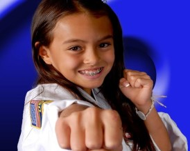 Kids Tae Kwon Do Classes