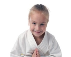 Winston-Salem Kids Martial Arts