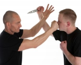Adult Self Defense Classes