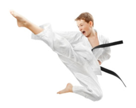 Kingston Kids Karate