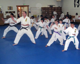 Soquel Kids Karate