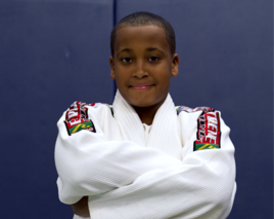 Union Kids Jiu Jitsu