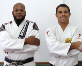 Union Teen and Adult Jiu Jitsu