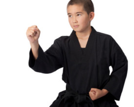 Kids Krav Martial Arts Classes
