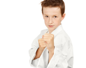 Marlboro Kids Martial Arts