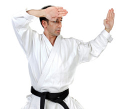 Reading Adult Martial Arts