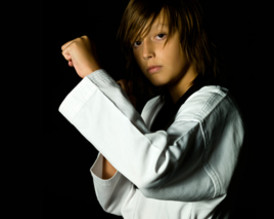 Morden Kids Martial Arts