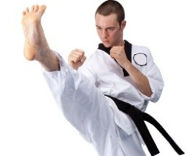 Winston-Salem Tae Kwon Do
