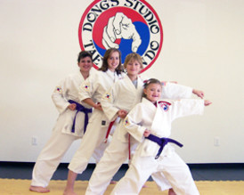 Richmond Family Martial Arts