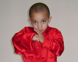 Laurel Kids Martial Arts