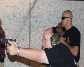 Combat Firearms Courses Classes