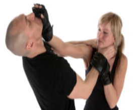Womens Self Defense Classes