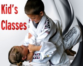 Carrollton Kids Martial Arts