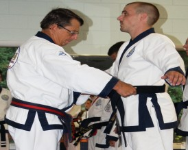 Williamstown Adult Karate