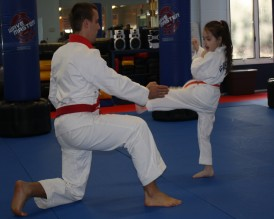 Williamstown Kids Martial Arts