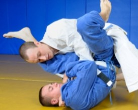 Brazilian Jiu Jitsu Classes