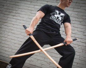 Hyper Martial Arts Classes