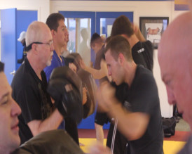Krav Maga Classes